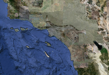 SoCal_GoogleEarth
